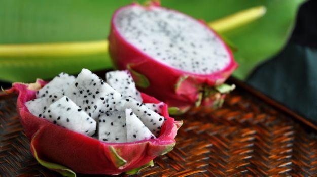 Meyvesi Pitaya Alternatif Ürün