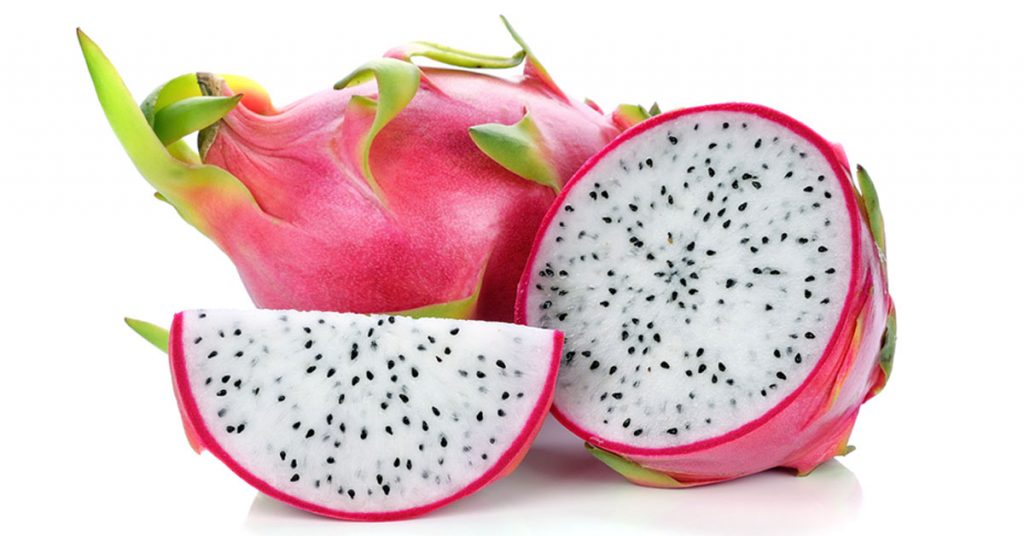 Ejder Meyvesi Pitayanın Sağlığa Faydaları
