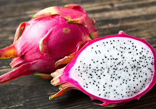 Ejder Meyvesi (Pitaya) 1 Yılda Meyve Verir mi ?