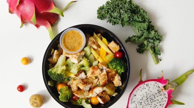 Ejder Meyvesi Mineral ve Vitaminler