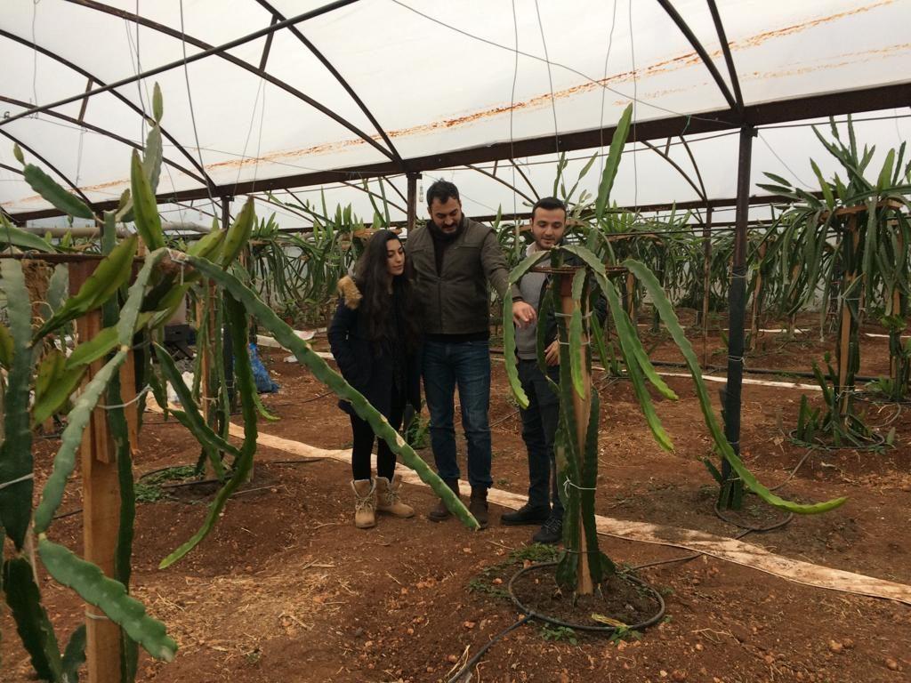 Çağ Üniversitesi Seramızın Ziyareti ve Röportajı