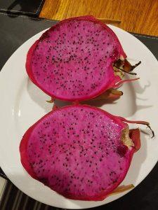 Ejder Meyvesi Pitaya Purple Haze