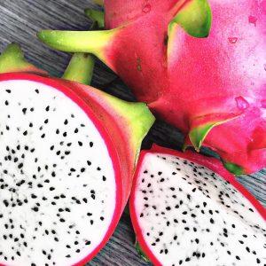 Ejder Meyvesi Analizi ve Faydaları