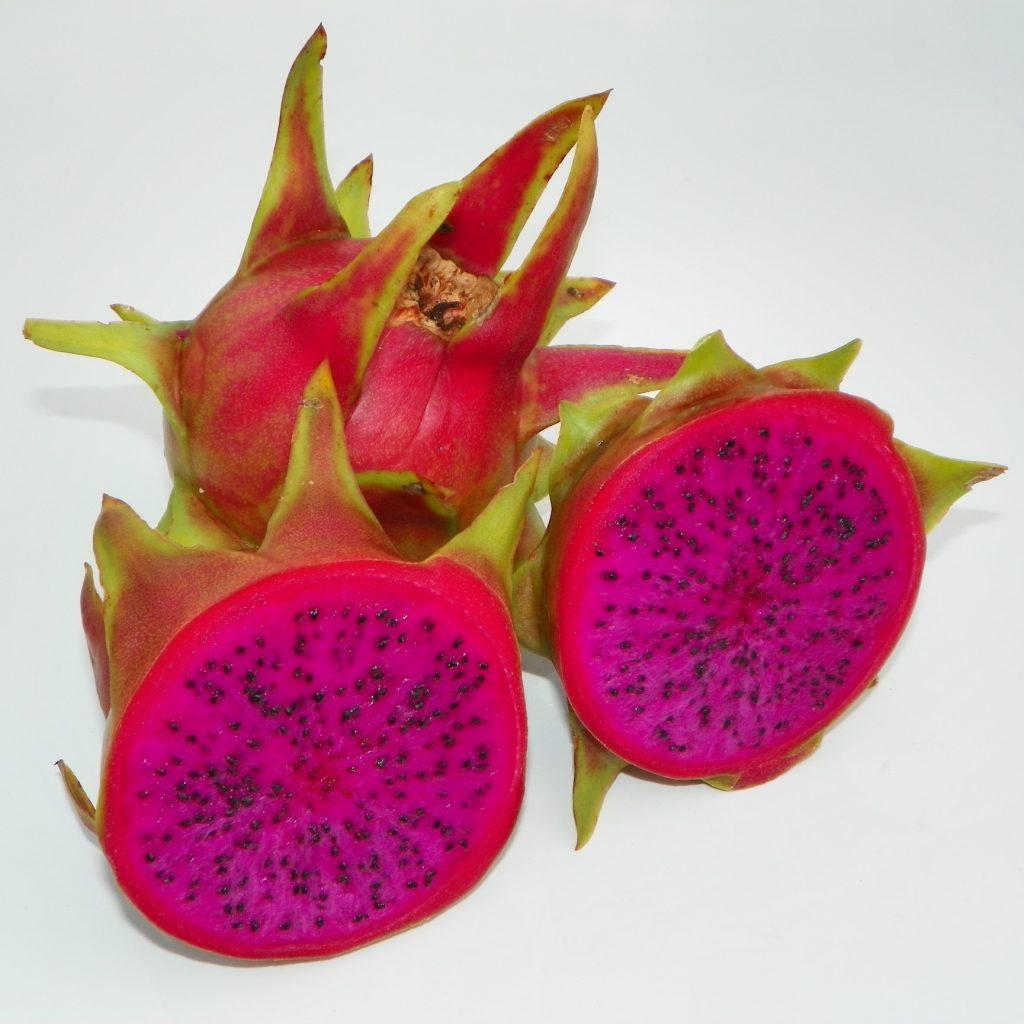 Ejder Meyvesi Pitaya Bien Hoa Red